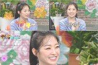[DA:리뷰] '해투3' 김수민, 흔한 미코 眞의 예능 포텐셜