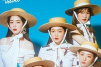 [DA:클립] '컴백 D-3' 레드벨벳, 청량 파워 장전 완료