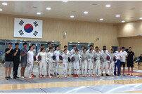 """""""금메달 8개"""" AG펜싱대표팀 목표달성, 멘탈싸움에 달렸다"""