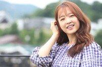 """[DA:인터뷰①] '너의 결혼식' 박보영 """"연애할 때 다 퍼주는 스타일"""""""