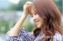"[DA:인터뷰②] '너의 결혼식' 박보영 ""멜로 어렵더라…손예진 언니 부러워"""