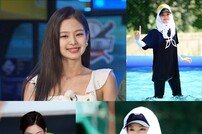 [DA:클립] '런닝맨' 블랙핑크 제니, 전격 재출연…레전드 편 또 갑니까