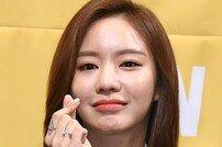 """[DA:이슈] """"사실무근, 황당해""""…김아중, 난데없는 사망설"""