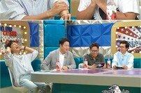 """[DA:클립] '라디오스타' 주호민 """"쌍천만 '신과함께', 정산 아직"""""""