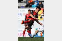 [사커피플] 경남에서 재기한 일본 축구 신동 쿠니모토