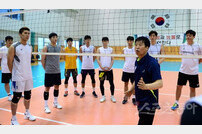 남자배구대표팀에게 AG는 명예회복의 장이다