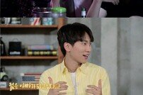 """[DA:클립] 비투비 서은광 """"젊은 아빠 되고 싶다"""" 깜짝 고백"""