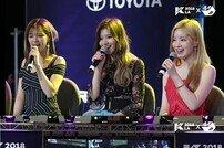 'KCON 2018 LA'서 입증된 M2 콘텐츠 위력