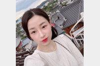 '인천 아시안게임 동메달' 미녀 우슈 선수 서희주, 자카르타에선 금메달 도전