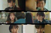 "[TV북마크] ""늦어서 죄송합니다""…'보이스2'가 전한 진심X경종"