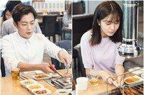 '식샤3' 윤두준X백진희, 양고기+세발낙지 '알찬 먹방 미리보기'