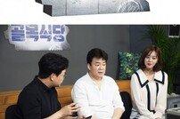 [DA:클립] 시간대 옮기는 '골목식당'…'불금'에 이룬 기록4