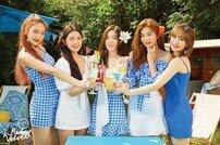 [DA:차트] 레드벨벳, '인기가요' 결방 1위…음악방송 4관왕