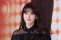 JYP와 계약 해지…전소미에게 무슨 일이?