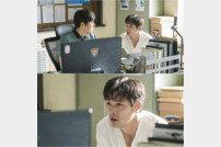 [DA:클립] '오늘의 탐정' 최다니엘, 형사 앞 눈물 애원 '궁금증 증폭'