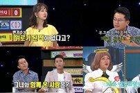 "[DA:클립] '비디오스타' 김준호 ""힘든 시절 변기수가 큰 위로"""