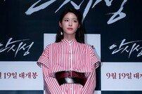 [포토] 김설현 '서 있기만 해도 아름다워'