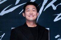[포토] 박성웅 '악역=흥행 공식 이어갑니다~'