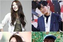 """[단독] 차지연·강타·최여진·산들 tvN '인생술집' 출연 확정 """"22일 녹화"""""""
