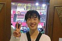 [아시안게임] 태권도 이다빈, 여자 +67kg 급 금메달 'AG 2연패'