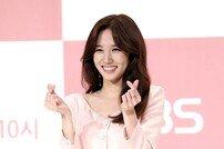 [동아포토]박은빈 '사랑스러운 보조개 미인~'