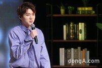 """남우현 """"난 정답 찾는 학생, 최대한 음악 욕심 부리는 편"""""""