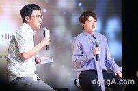 [DA:현장] '솔로 제2막' 남우현, 정성과 욕심 사이 (종합)
