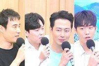 [DA:리뷰] '컬투쇼', '안시성' 배성우X박병은X조인성X남주혁 입담 터졌다