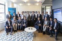 삼성전자, 뉴욕에 AI 연구센터 설립
