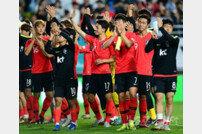 """[최현길의 스포츠에세이] 반전 성공한 한국축구 """"더 이상의 헛발질은 안 된다"""""""