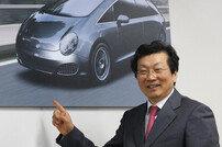 "[Rising Biz & Star] 강영권 대표 ""흑자 내는 전기차 회사로…10년 안에 '테슬라' 추월하겠…"