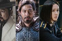 '명당' '안시성' '협상'…추석 개봉 앞두고 '삼청동 신경전'