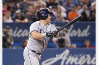 최지만, 10호 홈런 폭발… 추신수는 타율 0.260대 추락