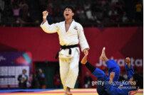 가능성 확인한 한국유도, 세계선수권에서 무엇을 얻을까