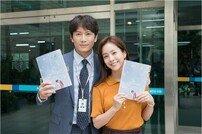 "[DAY컷] 종영D·1 '아는와이프' 지성X한지민X장승조 ""마지막까지 함께"""