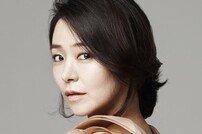 [공식] 심이영, SBS 주말 '운명과 분노' 캐스팅