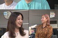 """'나혼자산다' 정려원 """"기안84 보고싶었다, 나랑 비슷해"""""""