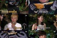 [DA:시청률] '정법' 코코넛 갑오징어 구이 14.5% 최고 시청률