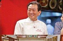 [DA:클립] '폼나게 먹자', 中요리 대부 왕육성 셰프 출연