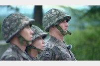 [DA:클립] '진짜사나이300' 강지환VS안현수, 제식훈련 자존심 대결