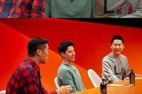 """[DA:클립] '미우새' 이동건 """"김종국 '닭가슴살 셰이크' 맛, 충격적"""""""