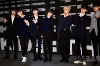 [DA:차트] 아이콘 '이별길', 주요 음원 차트 1위…구준회 악재 극복?