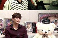 [DA:클립] '나 혼자 산다' 성훈, 철인 3종 경기 도전 선언