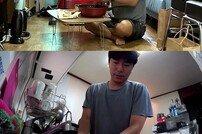 [DA:클립] '나혼자산다' 이시언, 요리얼간이 유부초밥 만들기 도전
