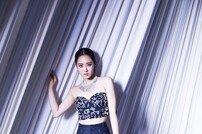 [DA:차트] 소녀시대 유리, 아이튠즈 앨범 차트 14개국 1위