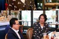 [DA:클립] '볼빨간당신' 김민준, 父 시니어 모델 도전 적극 지원