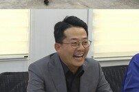 "[DA:클립] '무확행' 김준호 ""미얀마 국민 웃기고파""…진출 야망 폭발"