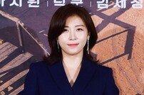 [연예 뉴스 스테이션] 하지원, 드라마 '프로메테우스' 하차