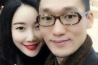 "[DA:피플] 낸시랭 ""결혼→이혼 소란 죄송""vs왕진진 ""이혼 예견·감금 NO!"" (종합)"