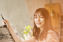 "[DA:인터뷰] 차지연 ""박은태와 첫 공연 커튼콜 때 펑펑 울어"""